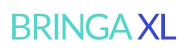 BringaXL Lábléc Logo
